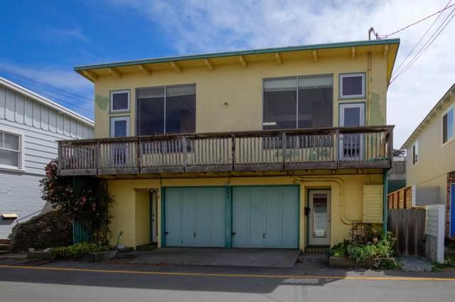 735 Mermaid Ave, Pacific Grove, CA 93950 (#ML81799805) :: Alex Brant Properties