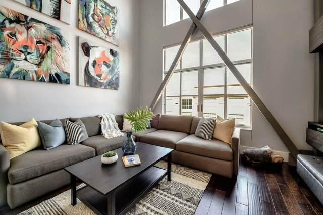 333 Santana Row 319, San Jose, CA 95128 (#ML81799809) :: The Goss Real Estate Group, Keller Williams Bay Area Estates