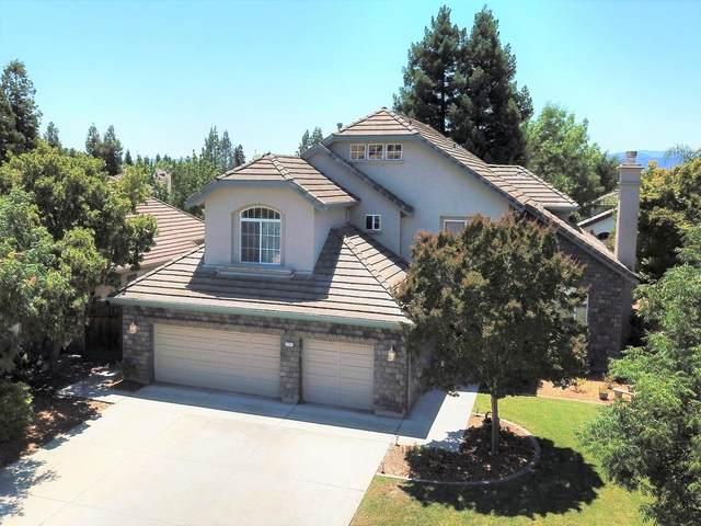 17207 Sandalwood Way, Morgan Hill, CA 95037 (#ML81799811) :: Live Play Silicon Valley