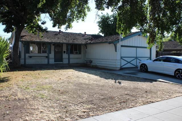 1923 Mclaughlin Ave, San Jose, CA 95122 (#ML81799817) :: The Goss Real Estate Group, Keller Williams Bay Area Estates