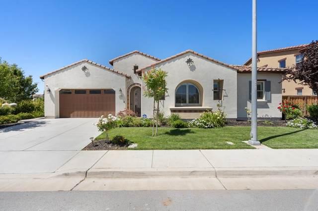 17321 Corsica Way, Morgan Hill, CA 95037 (#ML81799831) :: Real Estate Experts