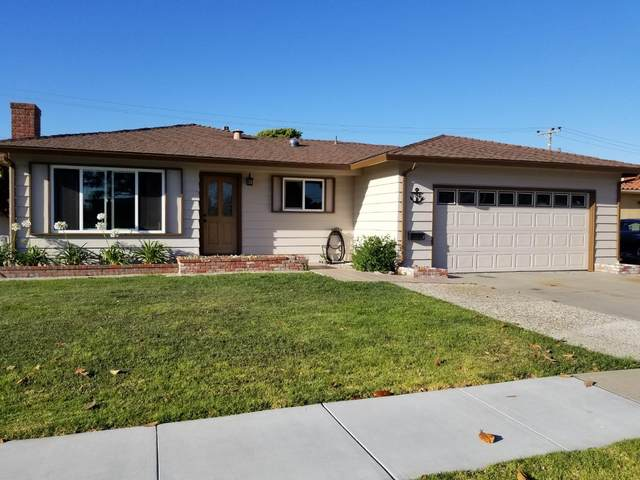 784 Central Ave, Salinas, CA 93901 (#ML81799840) :: The Sean Cooper Real Estate Group