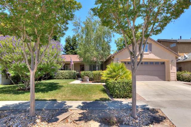 1361 Peregrine Dr, Gilroy, CA 95020 (#ML81799863) :: RE/MAX Real Estate Services