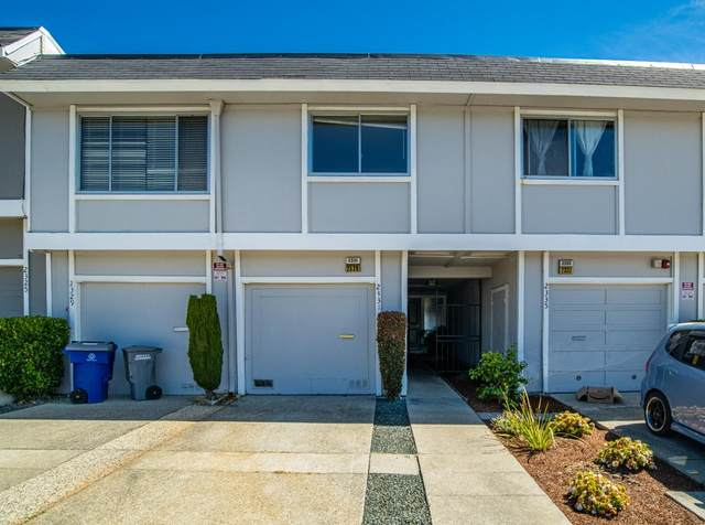 2331 Galway Dr, South San Francisco, CA 94080 (#ML81799866) :: The Sean Cooper Real Estate Group