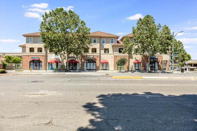 1399 S Winchester Blvd 207, San Jose, CA 95128 (#ML81799881) :: The Goss Real Estate Group, Keller Williams Bay Area Estates