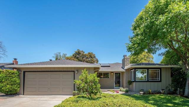 19781 Merritt Dr, Cupertino, CA 95014 (#ML81799899) :: The Goss Real Estate Group, Keller Williams Bay Area Estates