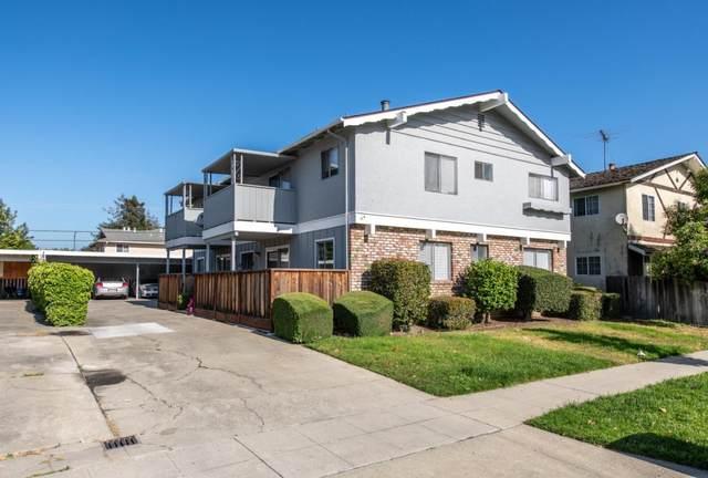 519 Northlake Dr, San Jose, CA 95117 (#ML81799901) :: The Goss Real Estate Group, Keller Williams Bay Area Estates