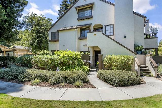 1918 Huxley Ct, San Jose, CA 95125 (#ML81799924) :: Robert Balina | Synergize Realty