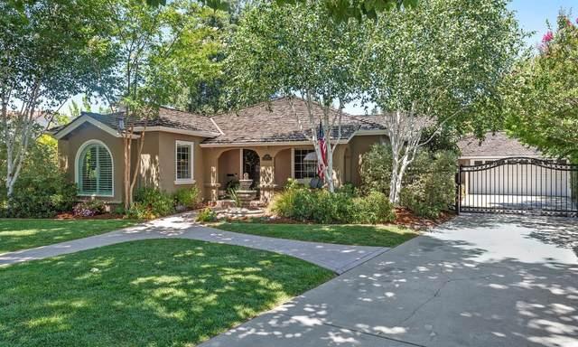 1188 Crescent Dr, San Jose, CA 95125 (#ML81799925) :: Real Estate Experts