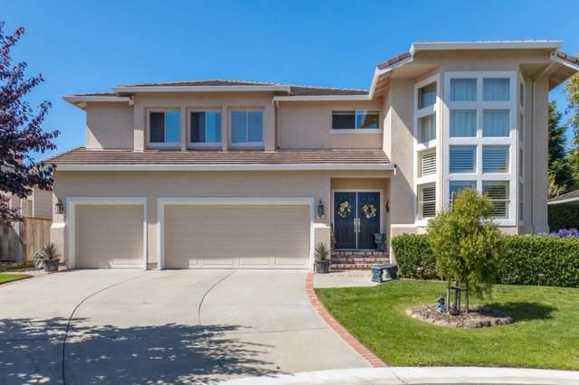 42 Merion Rd, Half Moon Bay, CA 94019 (#ML81799926) :: Alex Brant Properties