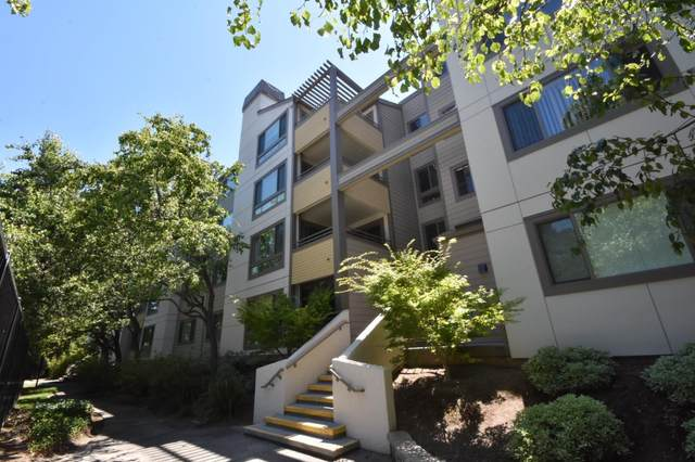 1271 Poplar 408, Sunnyvale, CA 94086 (#ML81799931) :: The Goss Real Estate Group, Keller Williams Bay Area Estates
