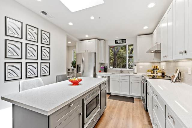 101 Jewell St 8, Santa Cruz, CA 95060 (#ML81799944) :: The Sean Cooper Real Estate Group