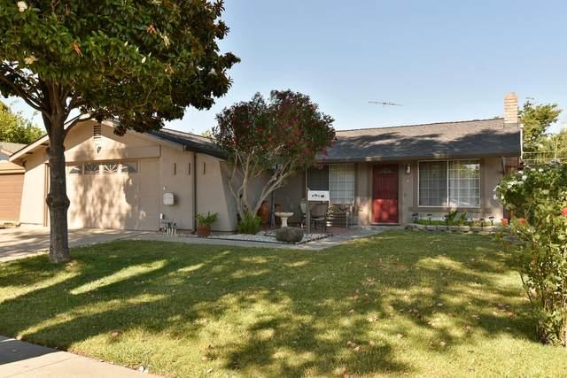 3925 Sark Way, San Jose, CA 95111 (#ML81799956) :: The Goss Real Estate Group, Keller Williams Bay Area Estates