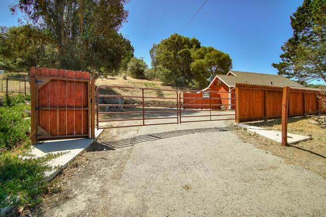 7651 Langley Canyon Rd, Salinas, CA 93907 (#ML81799958) :: Strock Real Estate
