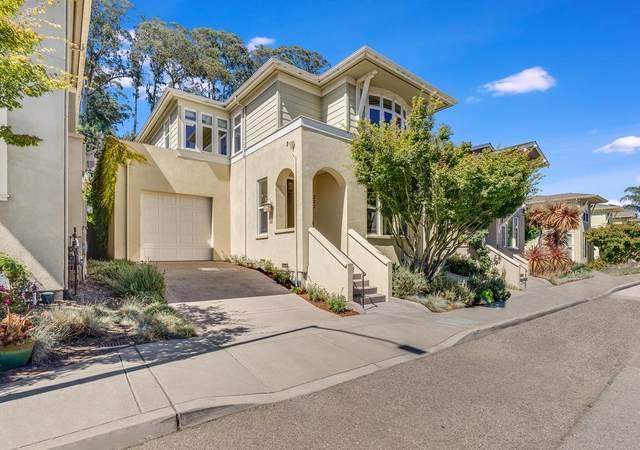 222 Grandview St, Santa Cruz, CA 95060 (#ML81799961) :: Strock Real Estate