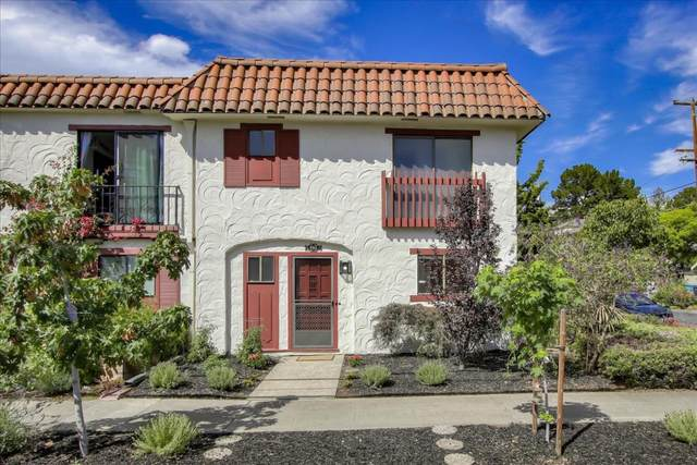 293 Bryant St, Palo Alto, CA 94301 (#ML81799988) :: The Sean Cooper Real Estate Group