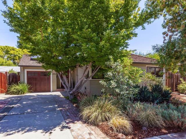 292 Mercy St, Mountain View, CA 94041 (#ML81799991) :: The Sean Cooper Real Estate Group
