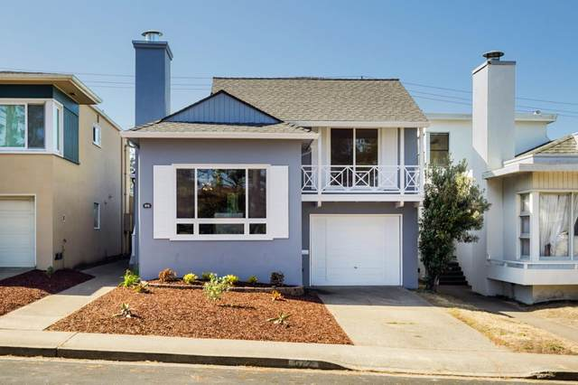 672 N Mayfair Ave, Daly City, CA 94015 (#ML81800013) :: Strock Real Estate