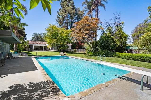 Dry Creek Rd, San Jose, CA 95124 (#ML81800024) :: The Sean Cooper Real Estate Group