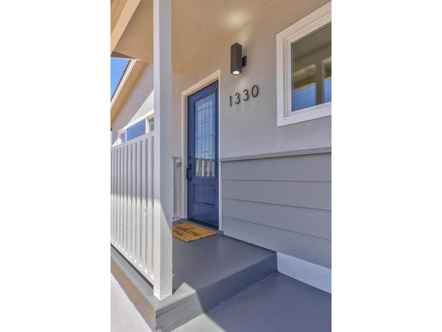 1330 Flores St, Seaside, CA 93955 (#ML81800046) :: The Sean Cooper Real Estate Group