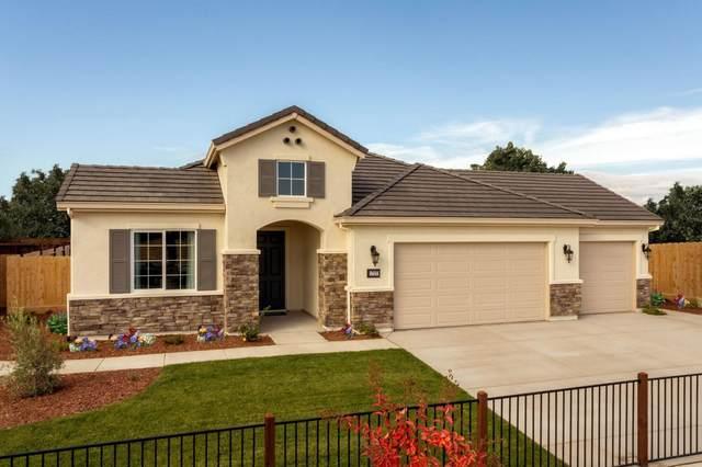 1727 Cobblefield Ln 16, Los Banos, CA 93635 (#ML81800047) :: The Sean Cooper Real Estate Group