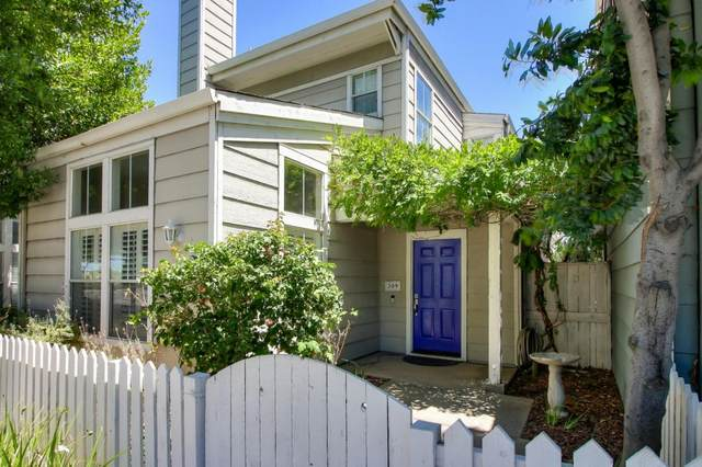 309 Saturn Ter, Sunnyvale, CA 94086 (#ML81800082) :: The Sean Cooper Real Estate Group