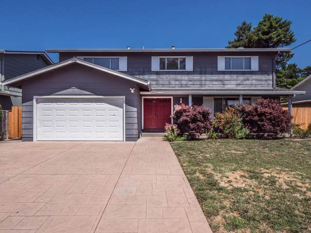 621 Monterey Ave, Capitola, CA 95010 (#ML81800094) :: The Sean Cooper Real Estate Group