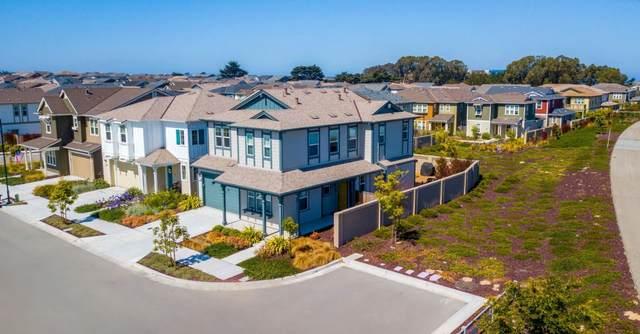 2769 Moonshell Ln, Marina, CA 93933 (#ML81800109) :: The Kulda Real Estate Group
