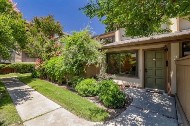 49 Showers Dr L473, Mountain View, CA 94040 (#ML81800127) :: Robert Balina | Synergize Realty