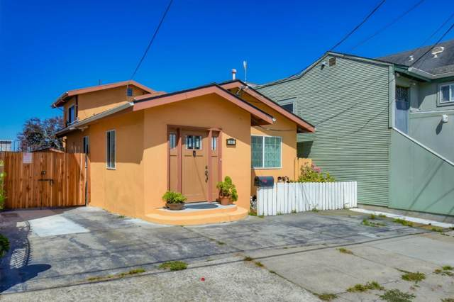 42 Bepler St, Daly City, CA 94014 (#ML81800134) :: The Sean Cooper Real Estate Group