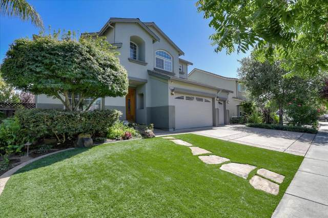 320 Bosque St, Gilroy, CA 95020 (#ML81800138) :: The Sean Cooper Real Estate Group