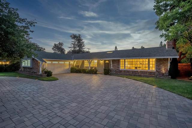 143 Cardinal Ln, Los Gatos, CA 95032 (#ML81800139) :: The Sean Cooper Real Estate Group