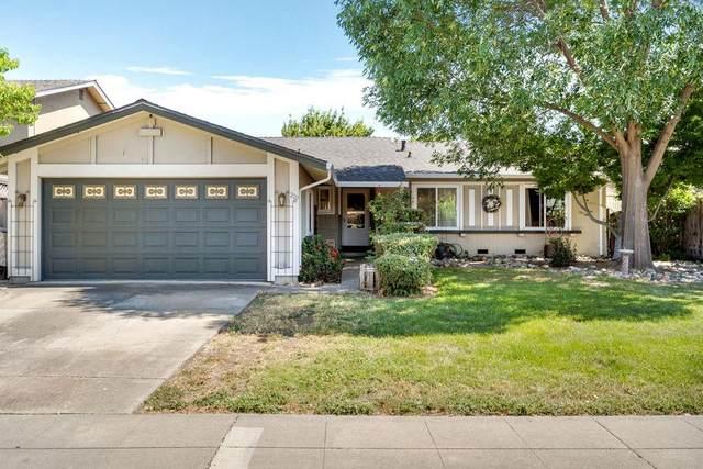 270 Sorrento Way, San Jose, CA 95119 (#ML81800140) :: The Sean Cooper Real Estate Group