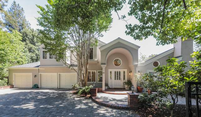 80 San Mateo Dr, Menlo Park, CA 94025 (#ML81800141) :: Strock Real Estate