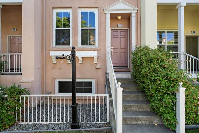 103 Pacchetti Way, Mountain View, CA 94040 (#ML81800143) :: The Sean Cooper Real Estate Group