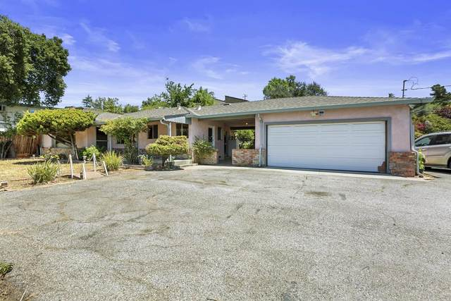 14510 Story Rd, San Jose, CA 95127 (#ML81800147) :: The Sean Cooper Real Estate Group