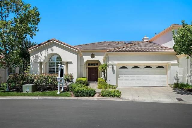 1128 Mallard Ridge Loop, San Jose, CA 95120 (#ML81800150) :: The Sean Cooper Real Estate Group