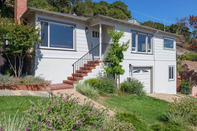 89 Ensenada Rd, San Carlos, CA 94070 (#ML81800196) :: The Sean Cooper Real Estate Group