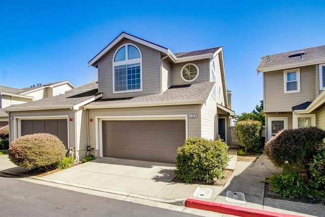 108 Cityview Dr, Daly City, CA 94014 (#ML81800200) :: The Sean Cooper Real Estate Group