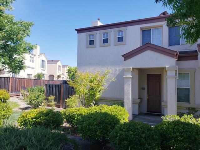 908 Monarch Cir, San Jose, CA 95138 (#ML81800203) :: Live Play Silicon Valley