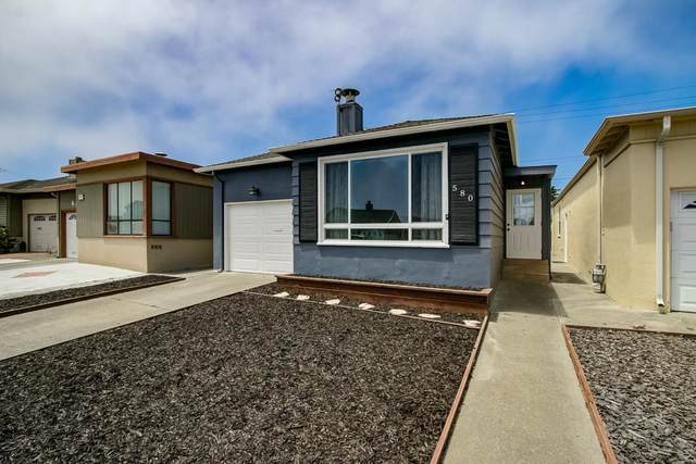 580 Skyline Dr, Daly City, CA 94015 (#ML81800204) :: The Sean Cooper Real Estate Group