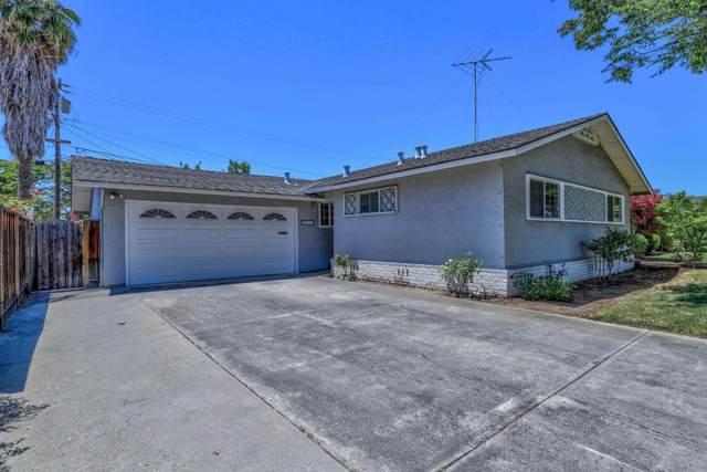 3802 W Rincon Ave, Campbell, CA 95008 (#ML81800208) :: Intero Real Estate