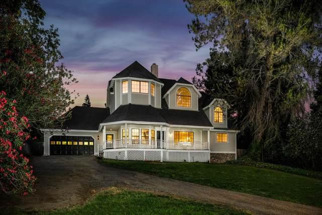 4740 Kenneth Ave, Fair Oaks, CA 95628 (#ML81800224) :: Robert Balina | Synergize Realty