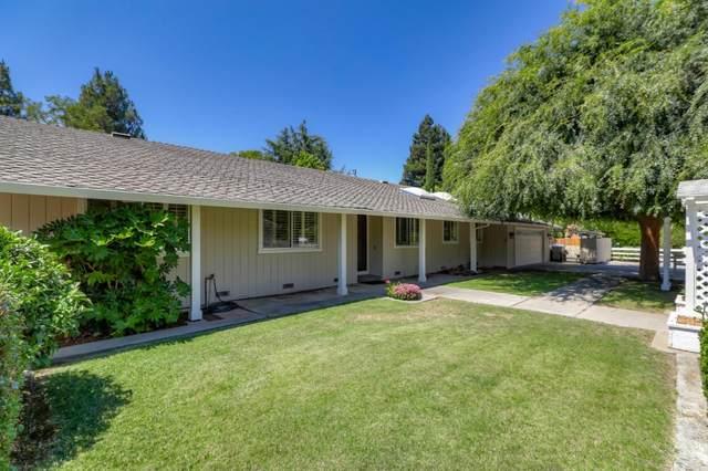 7535 Tierra Sombra Court Ct, San Jose, CA 95120 (#ML81800230) :: The Goss Real Estate Group, Keller Williams Bay Area Estates