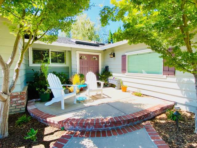 2611 Media Way, San Jose, CA 95125 (#ML81800236) :: Real Estate Experts