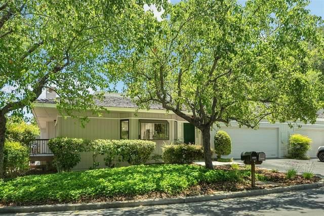 23030 Stonebridge, Cupertino, CA 95014 (#ML81800248) :: The Sean Cooper Real Estate Group