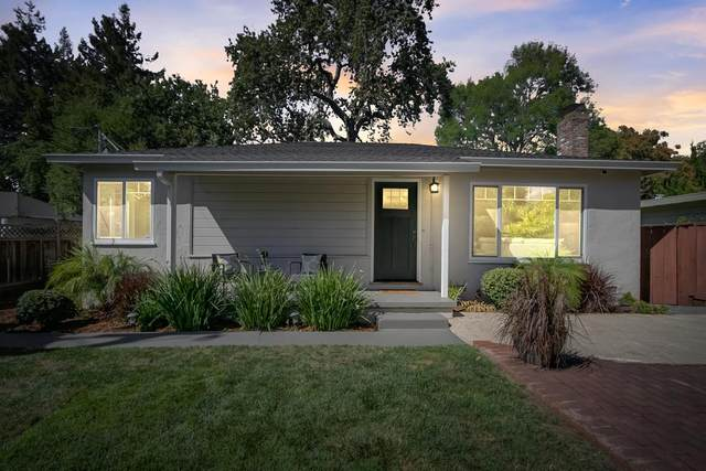 406 9th Ave, Menlo Park, CA 94025 (#ML81800264) :: The Sean Cooper Real Estate Group