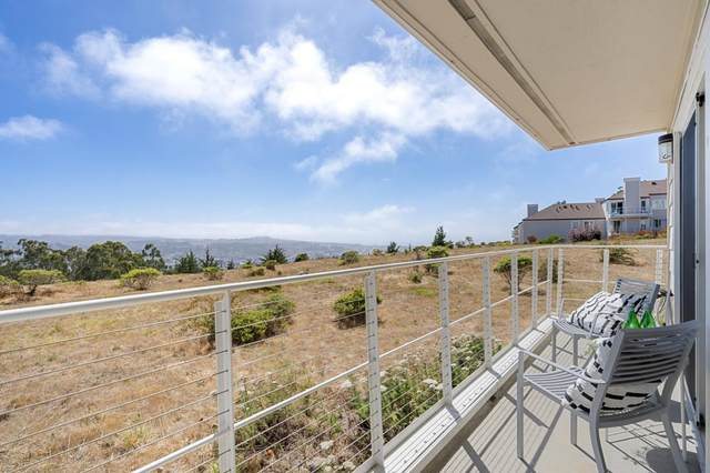 543 Green Ridge Dr 6, Daly City, CA 94014 (#ML81800288) :: The Sean Cooper Real Estate Group