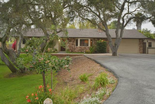 17875 Northwood Pl, Salinas, CA 93907 (#ML81800290) :: Strock Real Estate