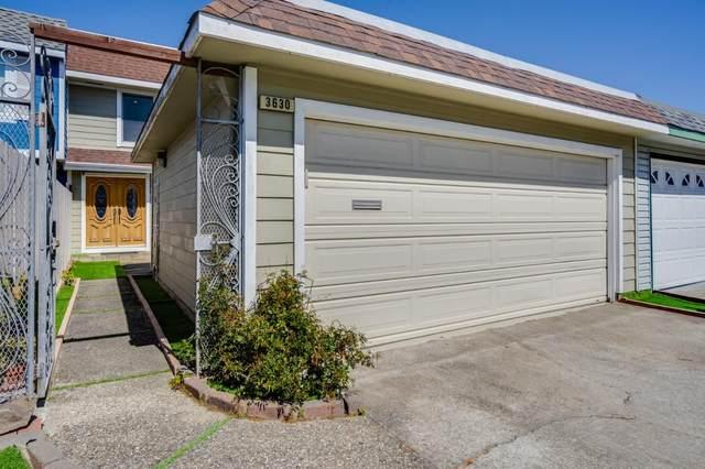 3630 Gilbert Ct, South San Francisco, CA 94080 (#ML81800329) :: Strock Real Estate